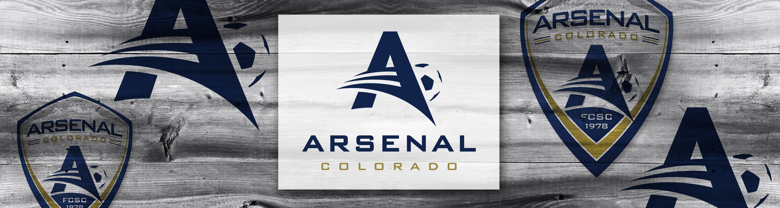 Fort Collins Logo Design: Arsenal Colorado