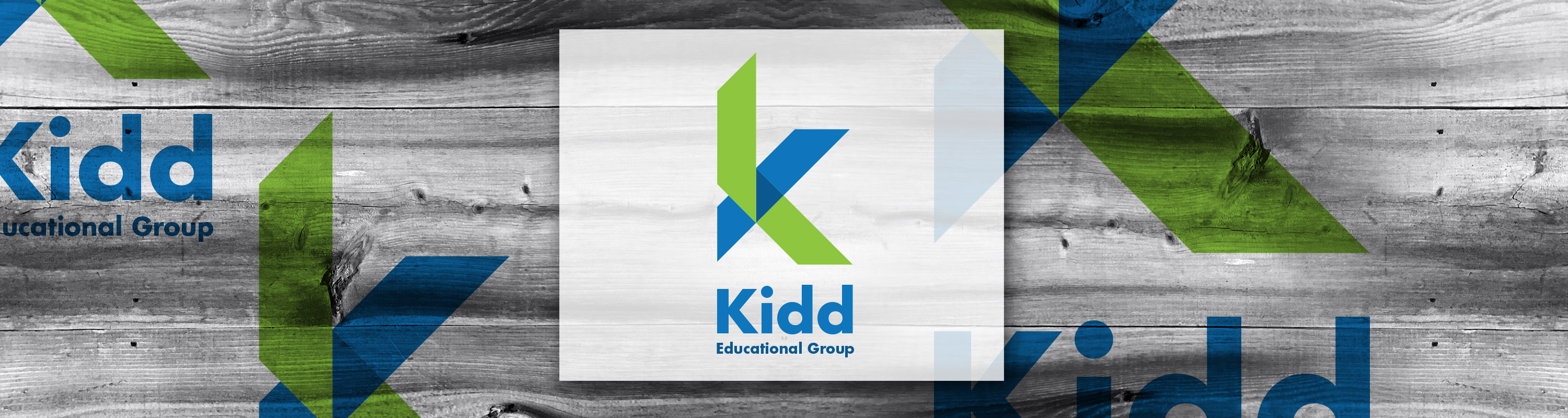 Fort Collins Logo Design: Kidd Educational Group