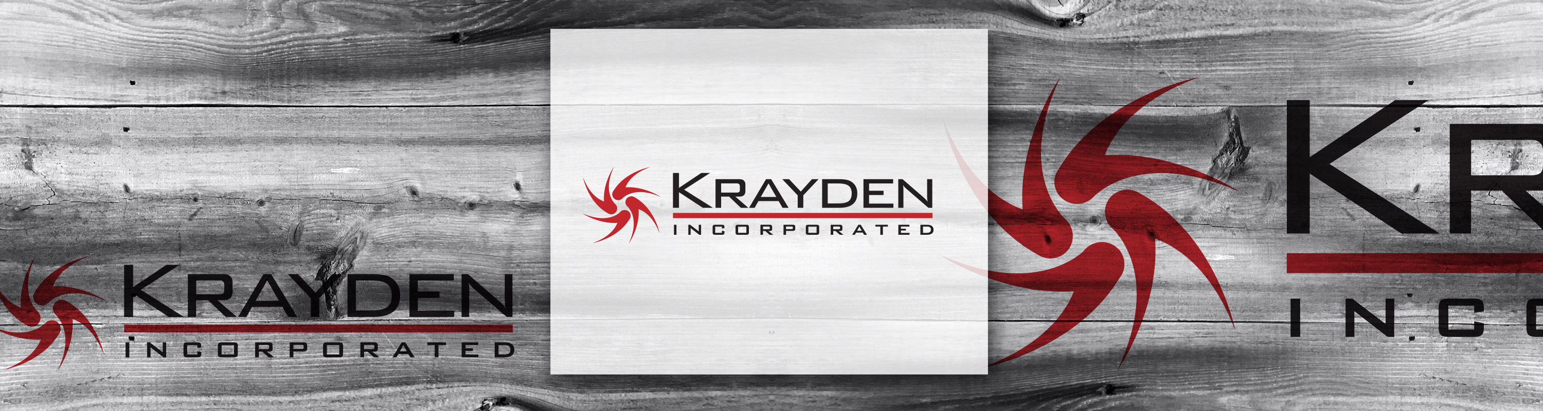 Fort Collins Logo Design: Krayden