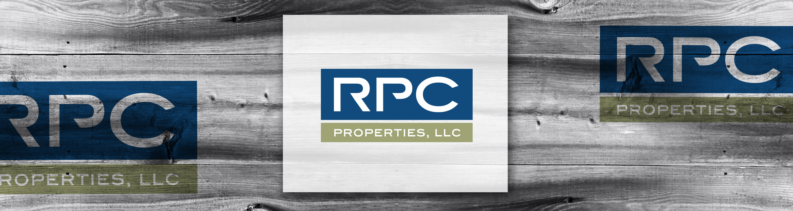 Fort Collins Logo Design: RPC Properties